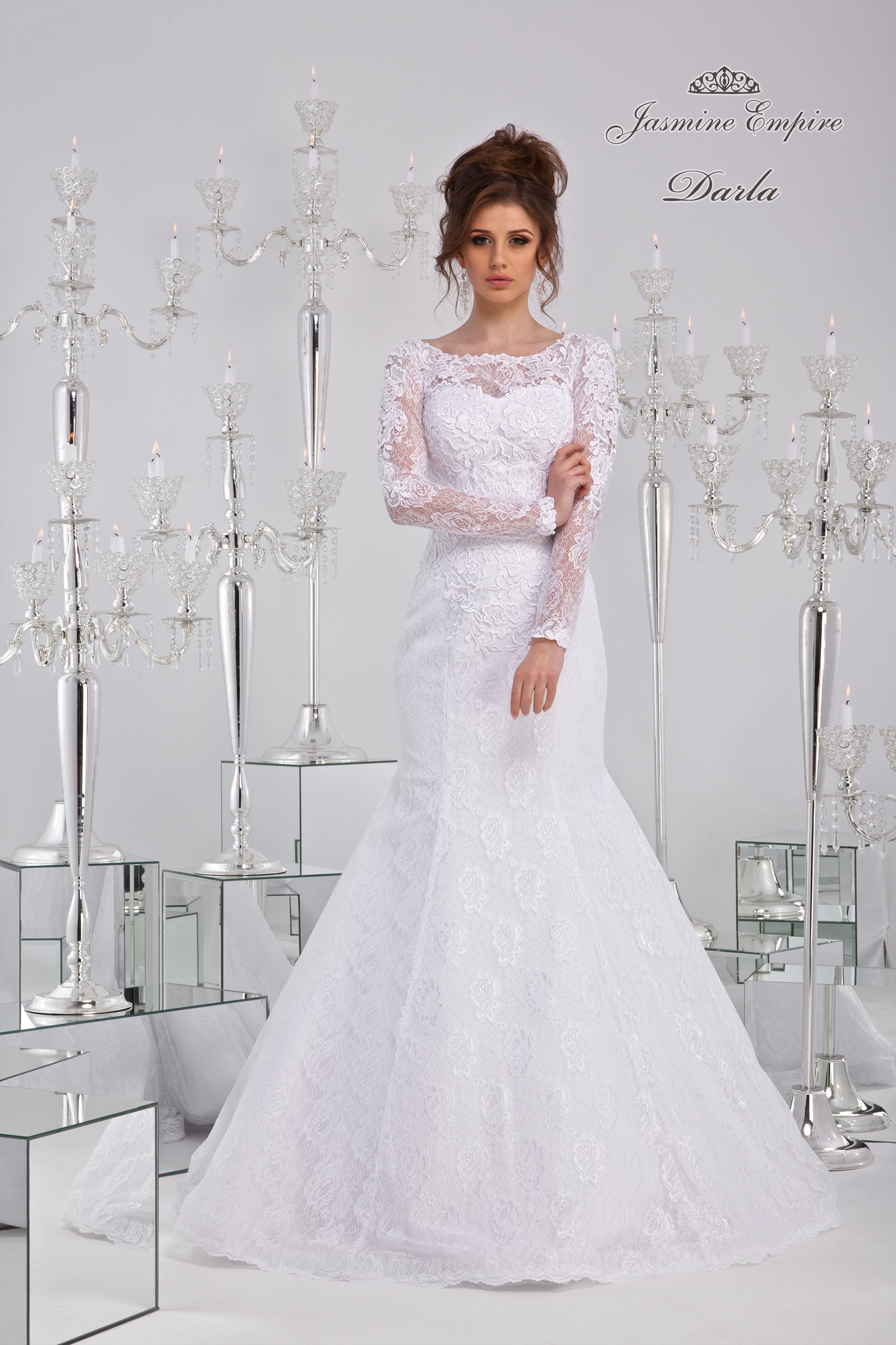 Wedding Dress DARLA  2