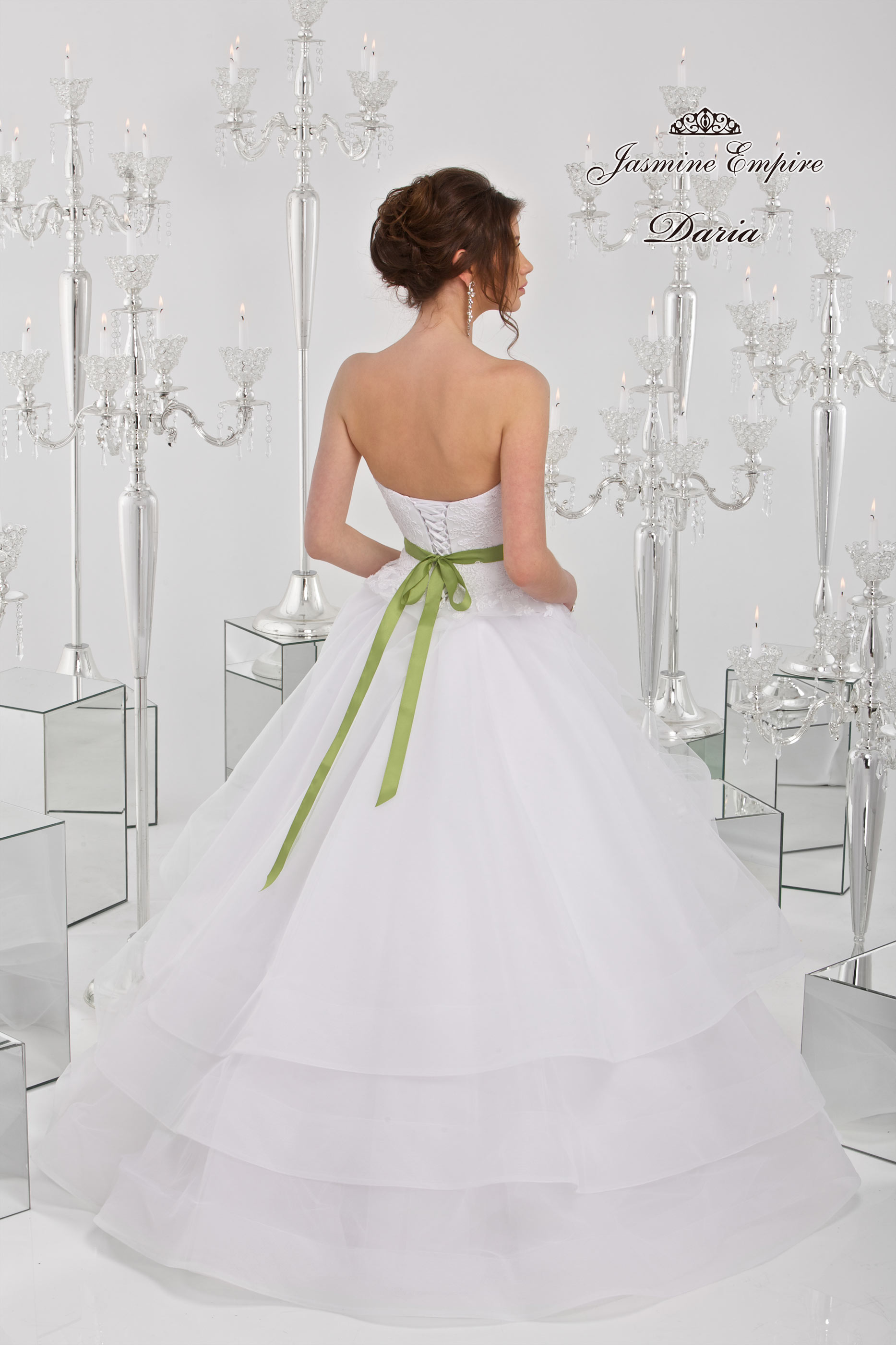 Wedding Dress DARIA  1