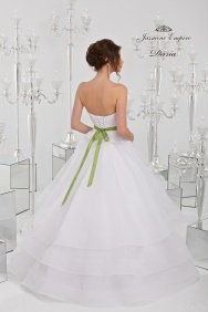 Wedding Dress DARIA