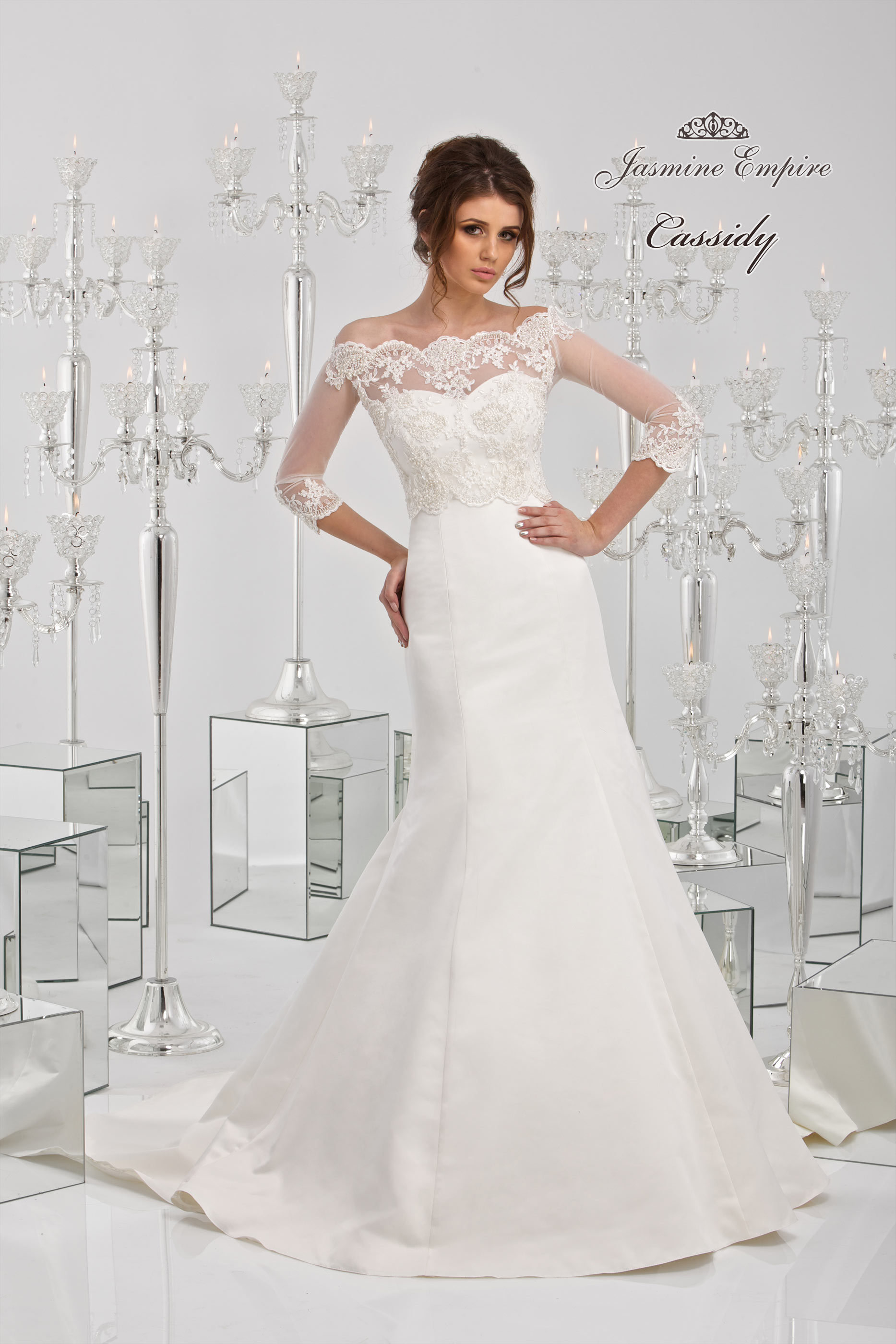 Wedding Dress CASSIDY  2