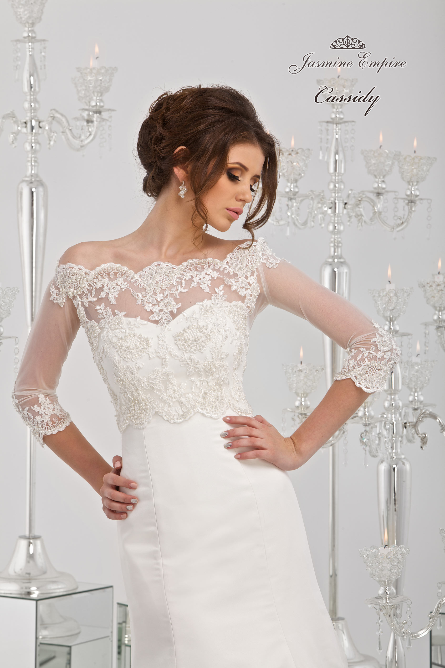 Wedding Dress CASSIDY  3
