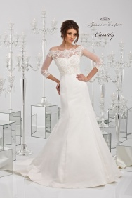 Wedding Dress CASSIDY