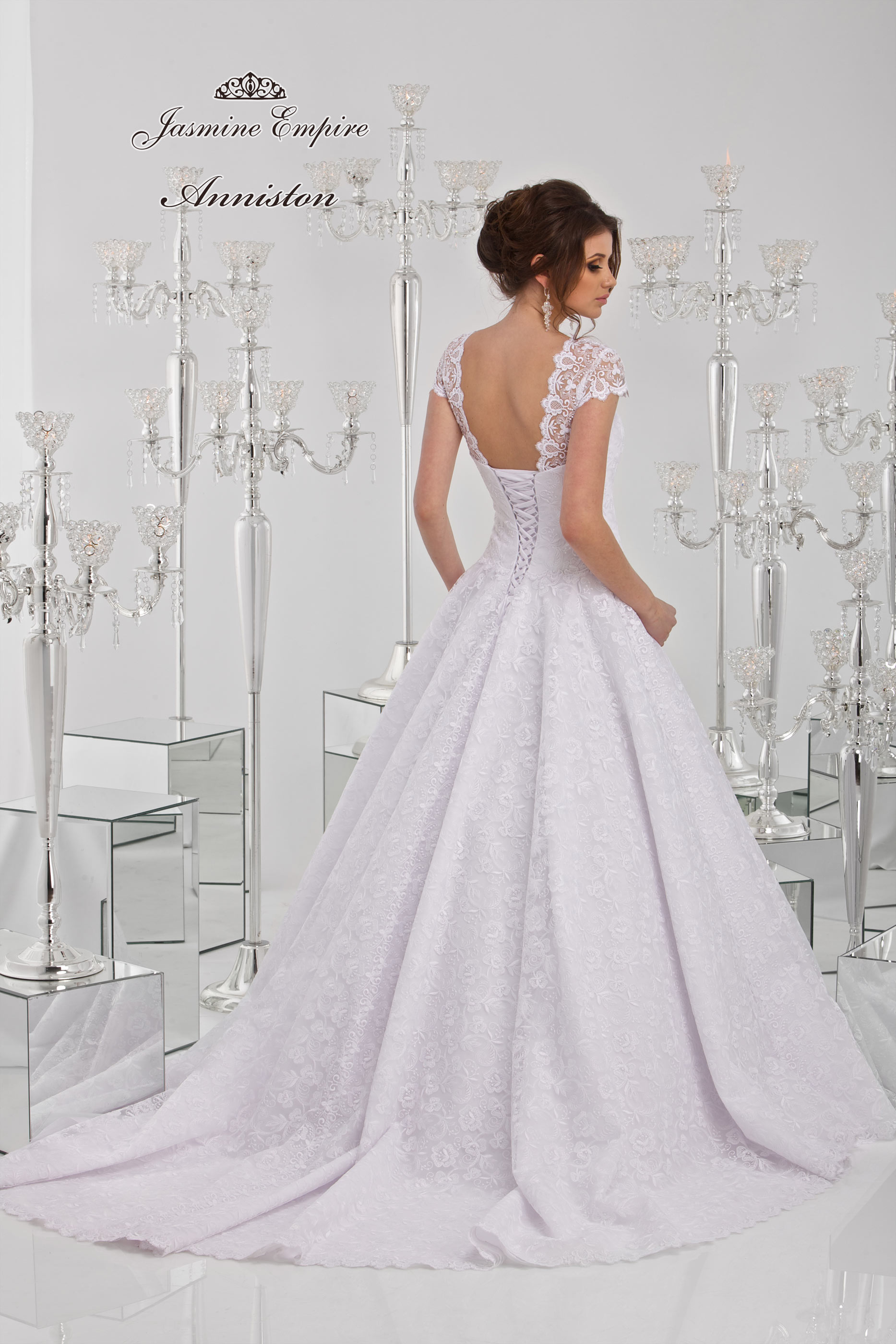 Wedding Dress ANNISTON  1