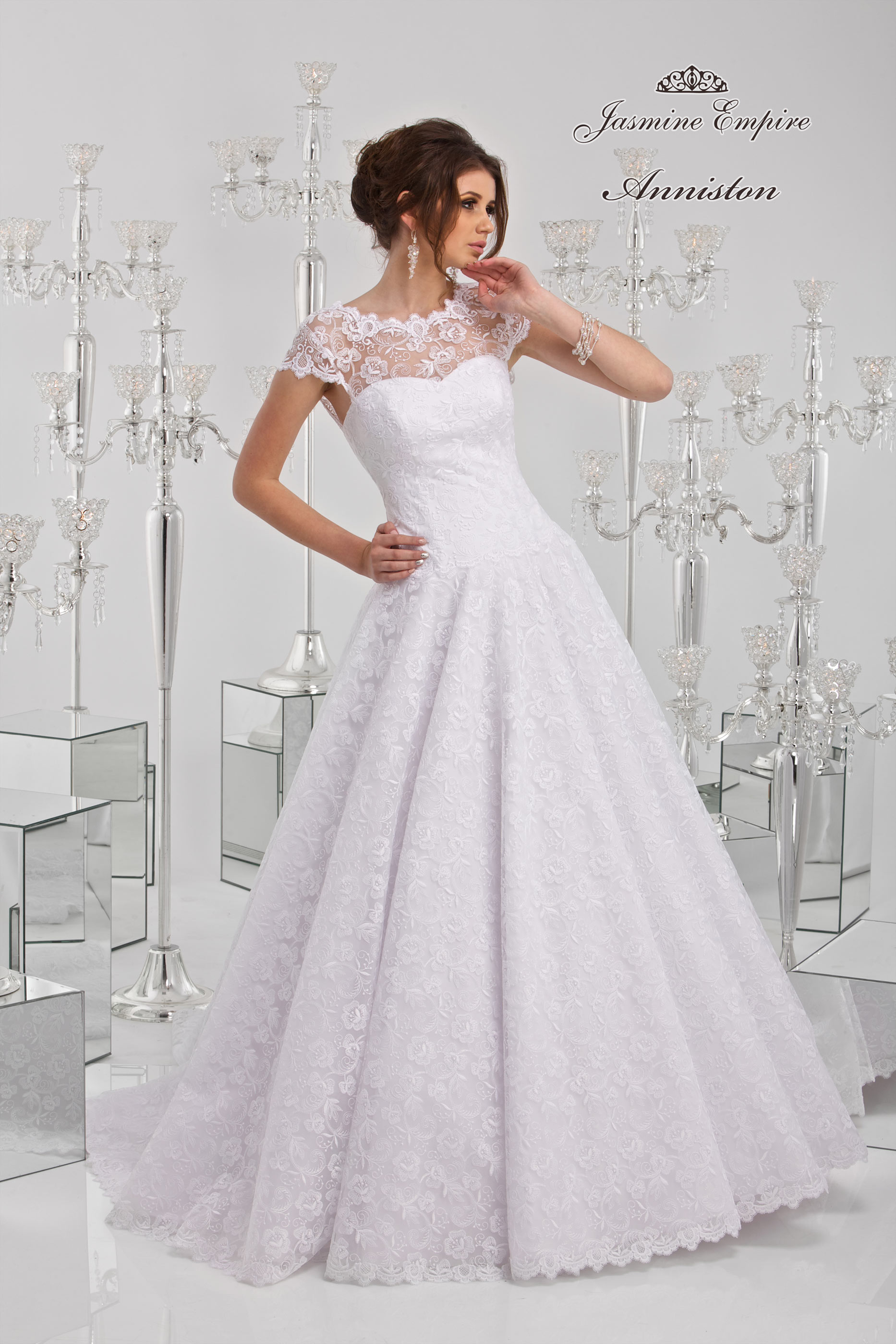 Wedding Dress ANNISTON  2