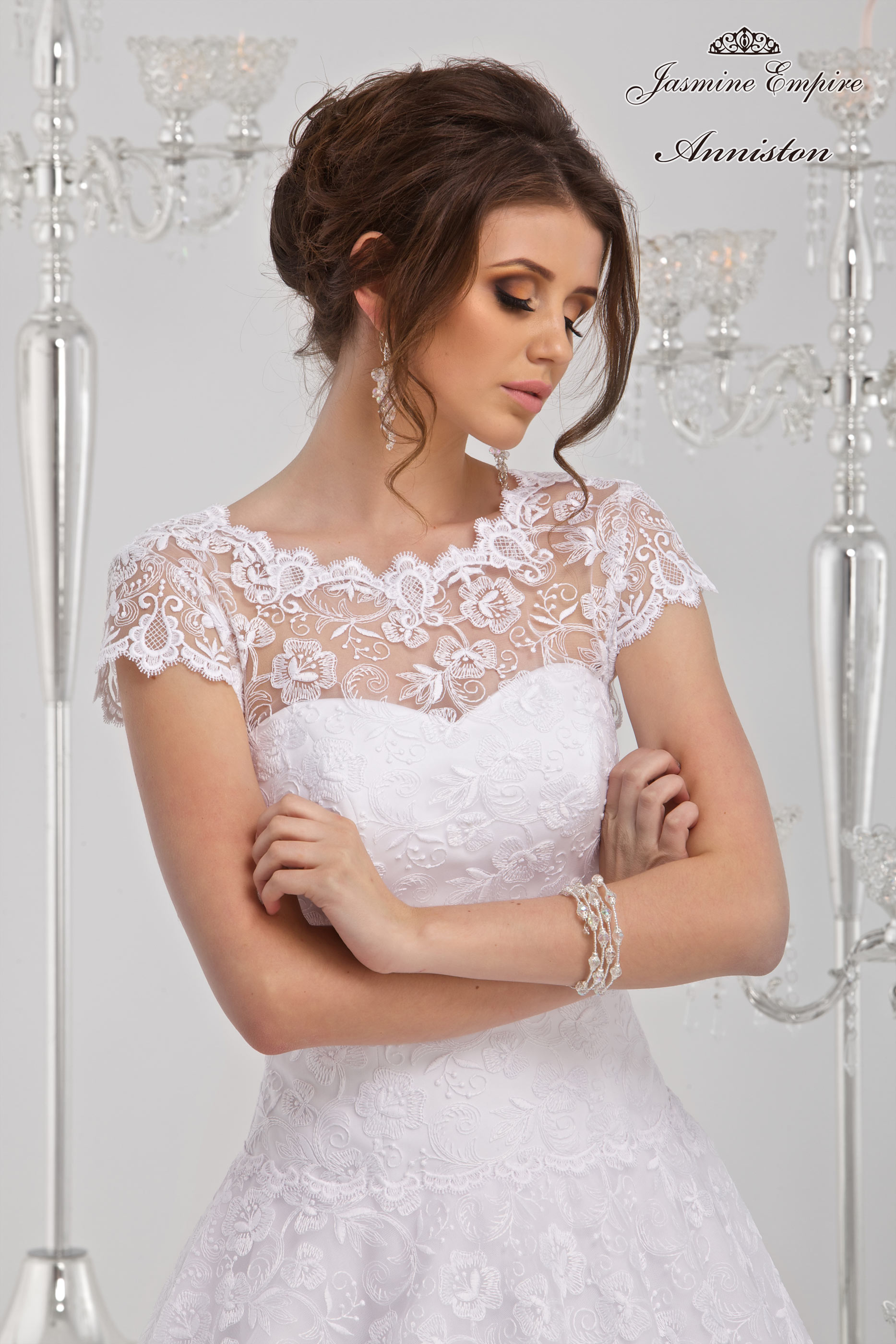 Wedding Dress ANNISTON  3