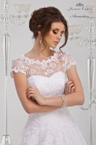 Wedding Dress ANNISTON