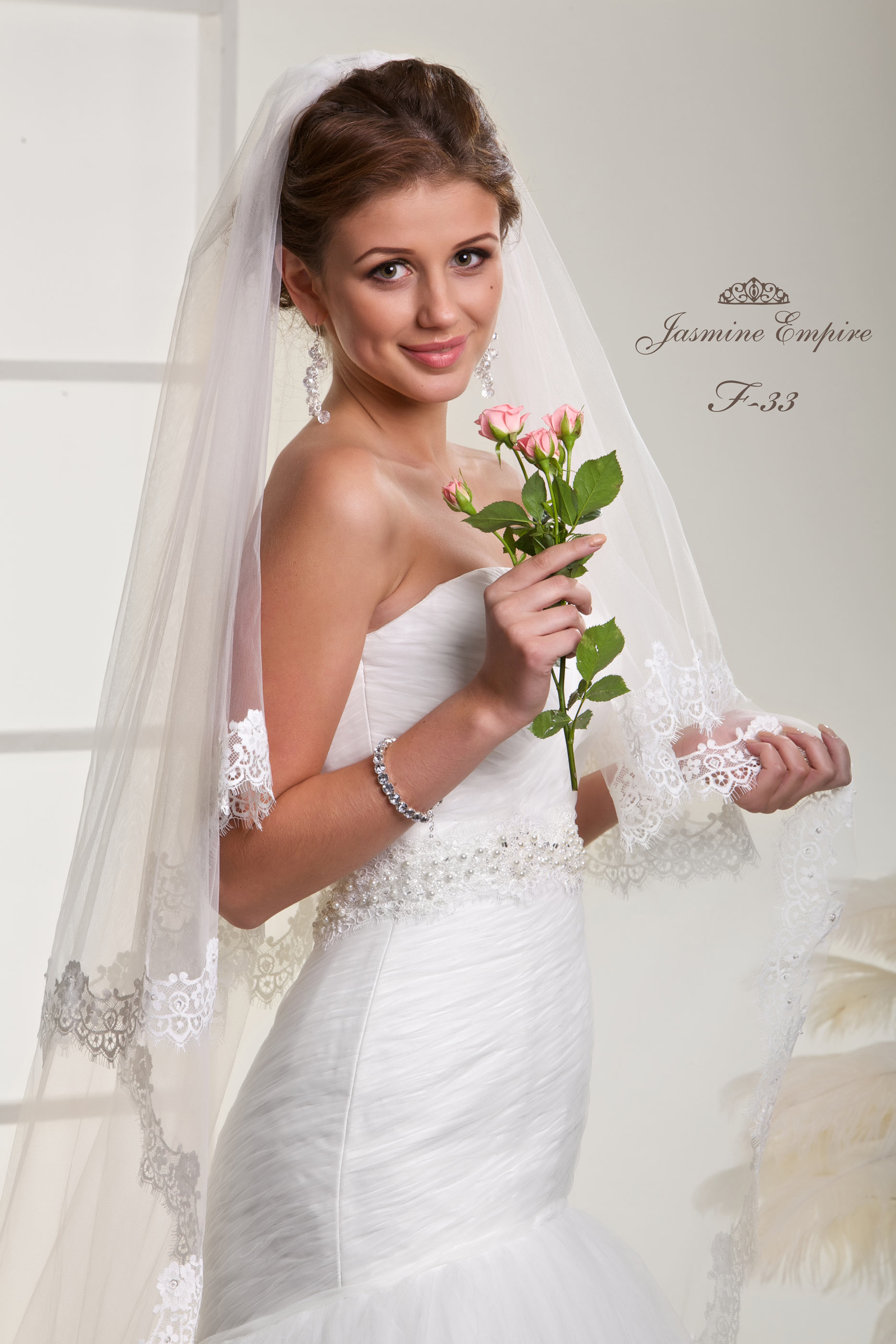 Accessory F-33 for the bride Foto 1