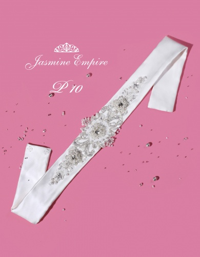 Belt for wedding dress P 10