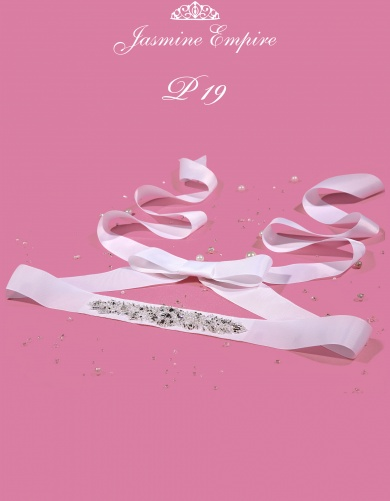 Belt for wedding dress P 19
