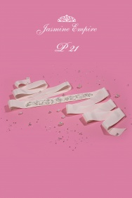 Accessory P 21 for the bride Foto