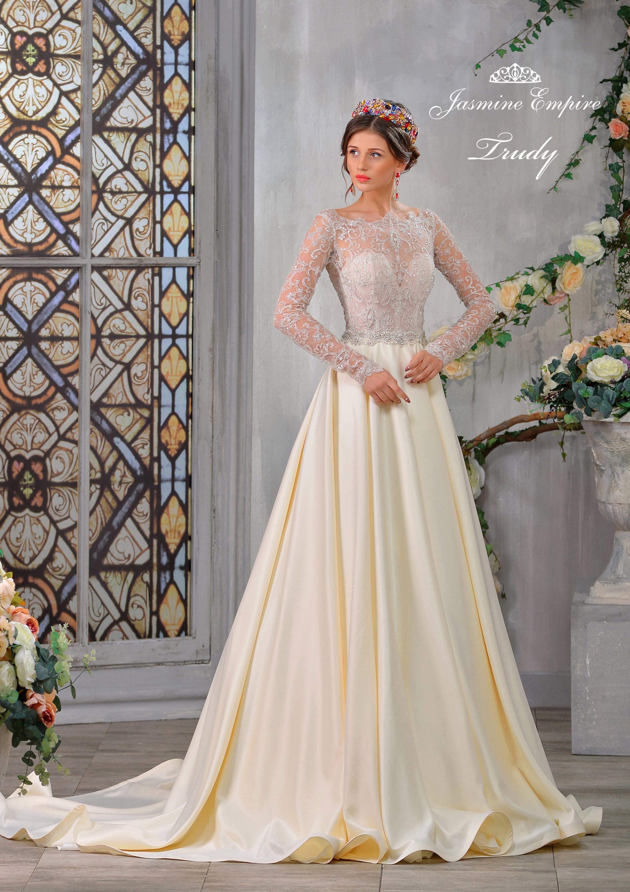 Wedding Dress Trudy  1
