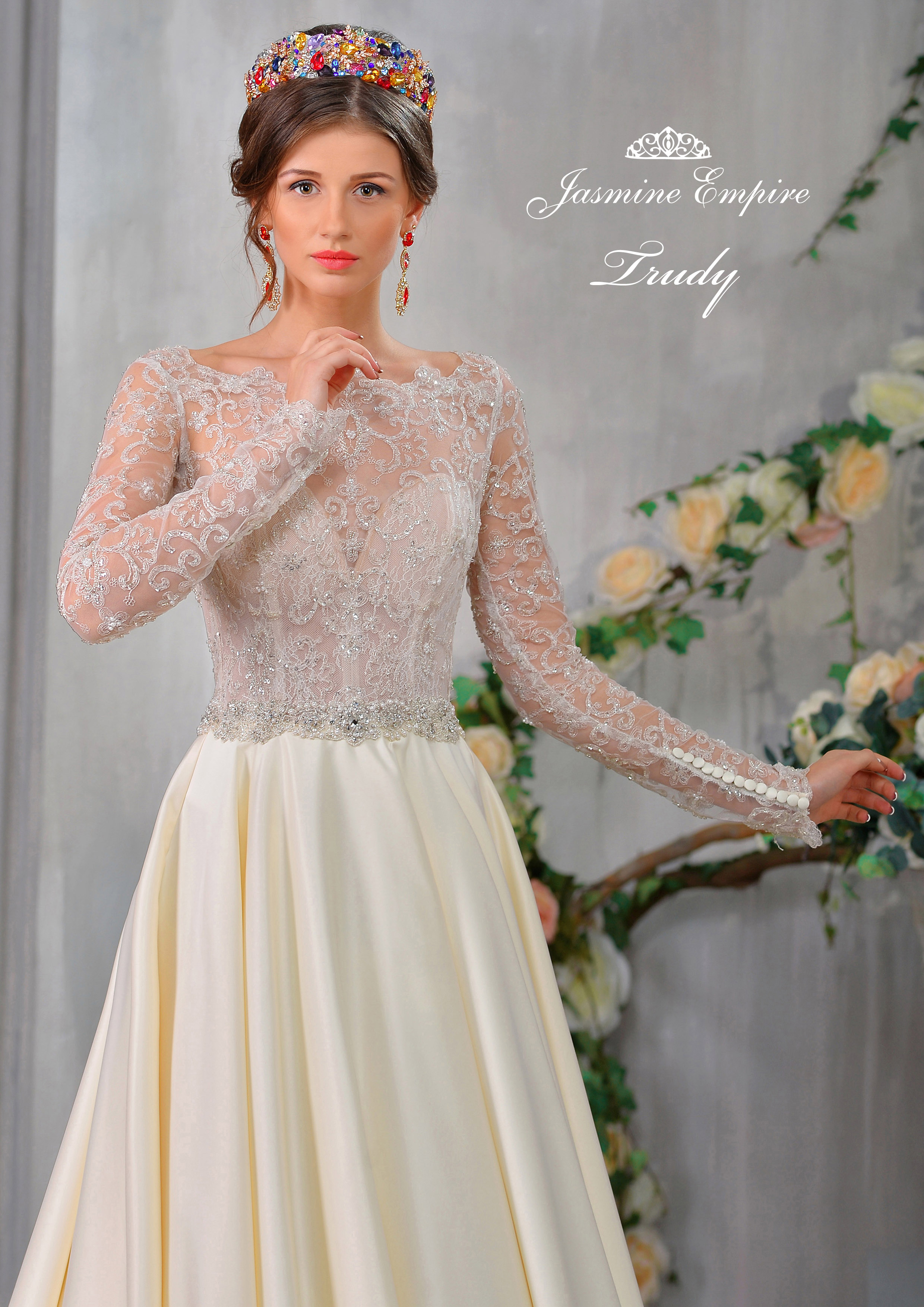Wedding Dress Trudy  2