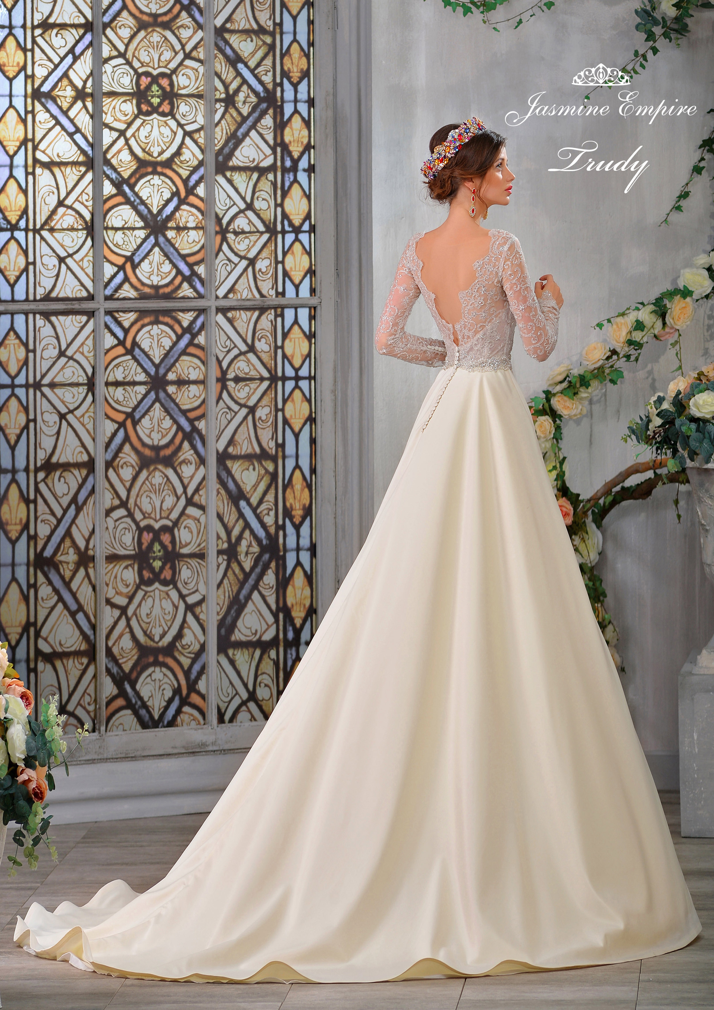 Wedding Dress Trudy  3