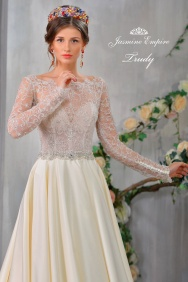 Wedding Dress Trudy