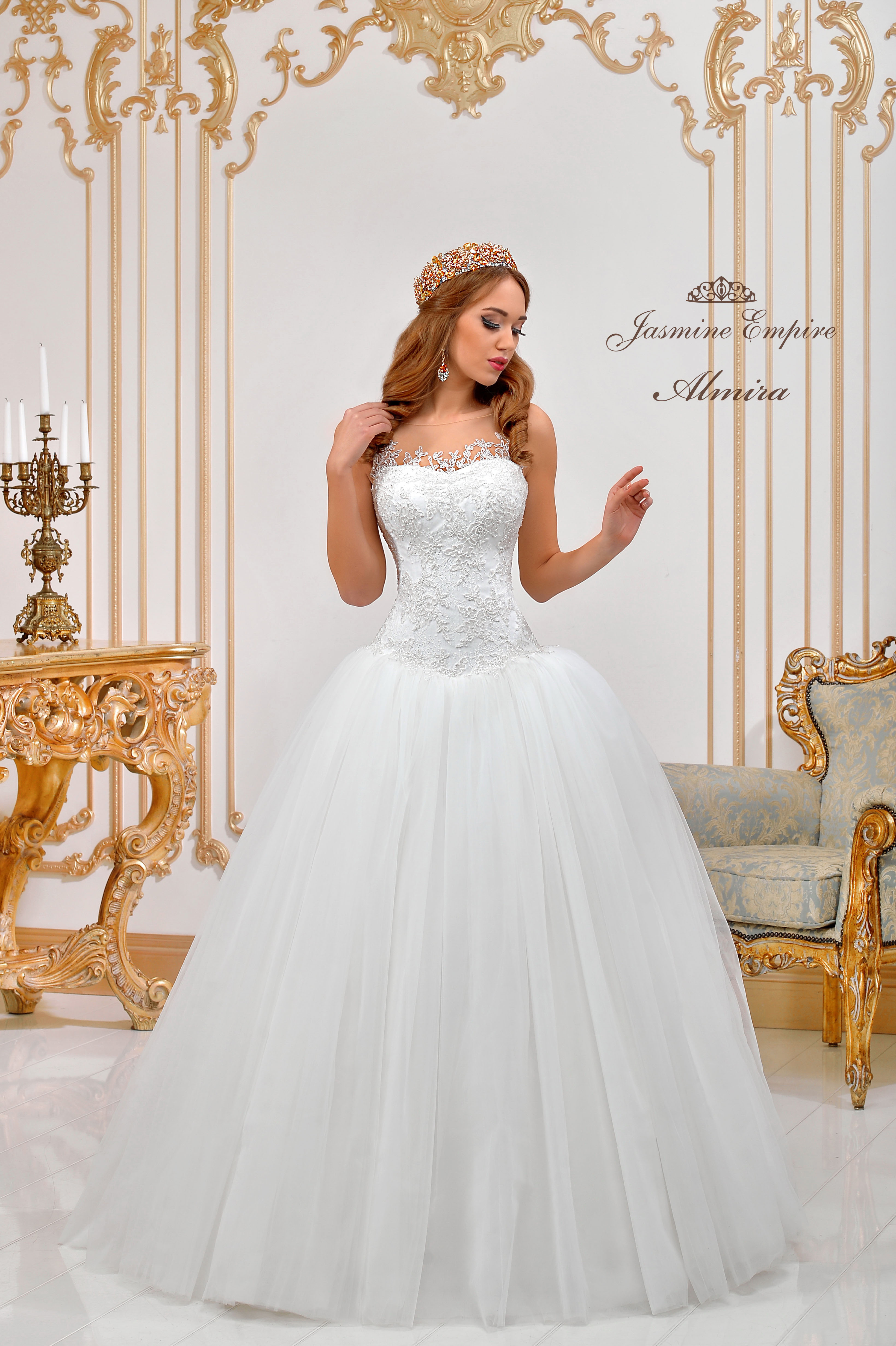 Wedding Dress Almira  1