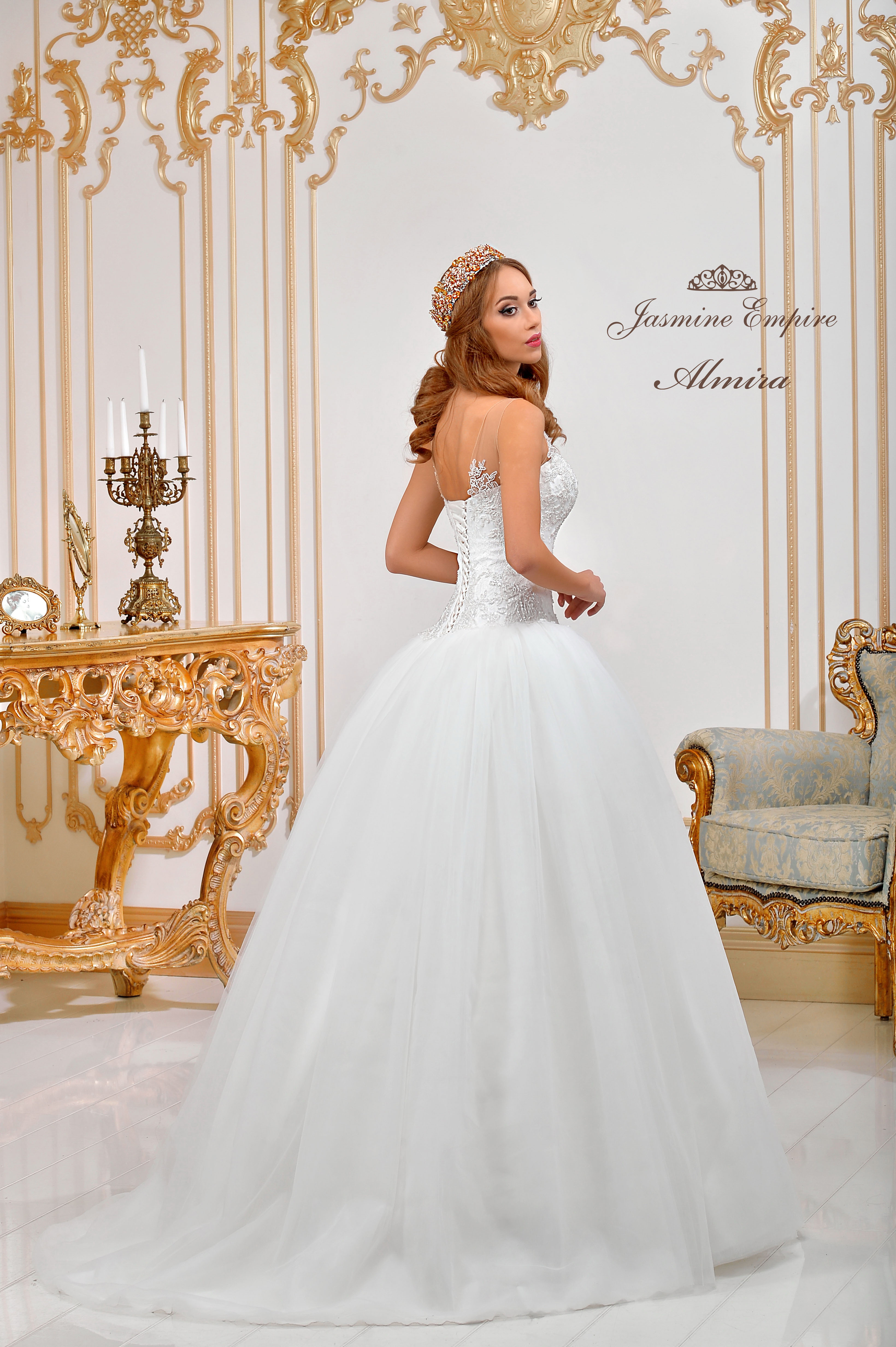 Wedding Dress Almira  3