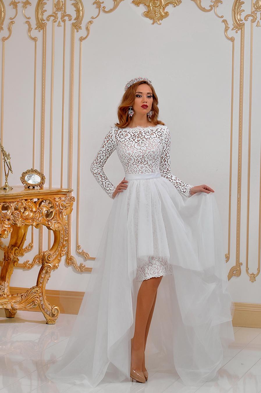 5549e9010b5 Свадебное платье трансформер Armonia купить в Киеве оптом от ...