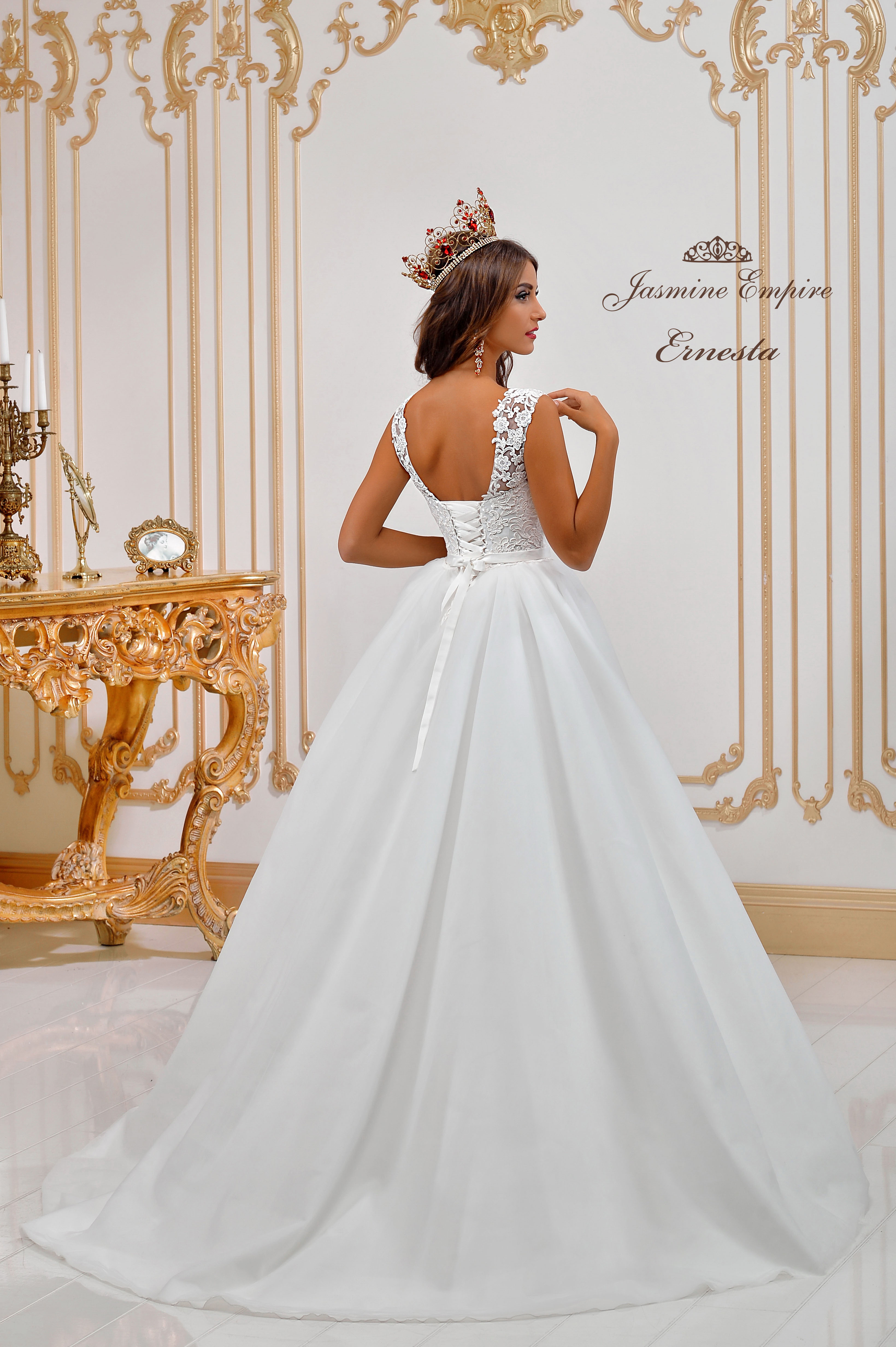 Wedding Dress Ernesta  3