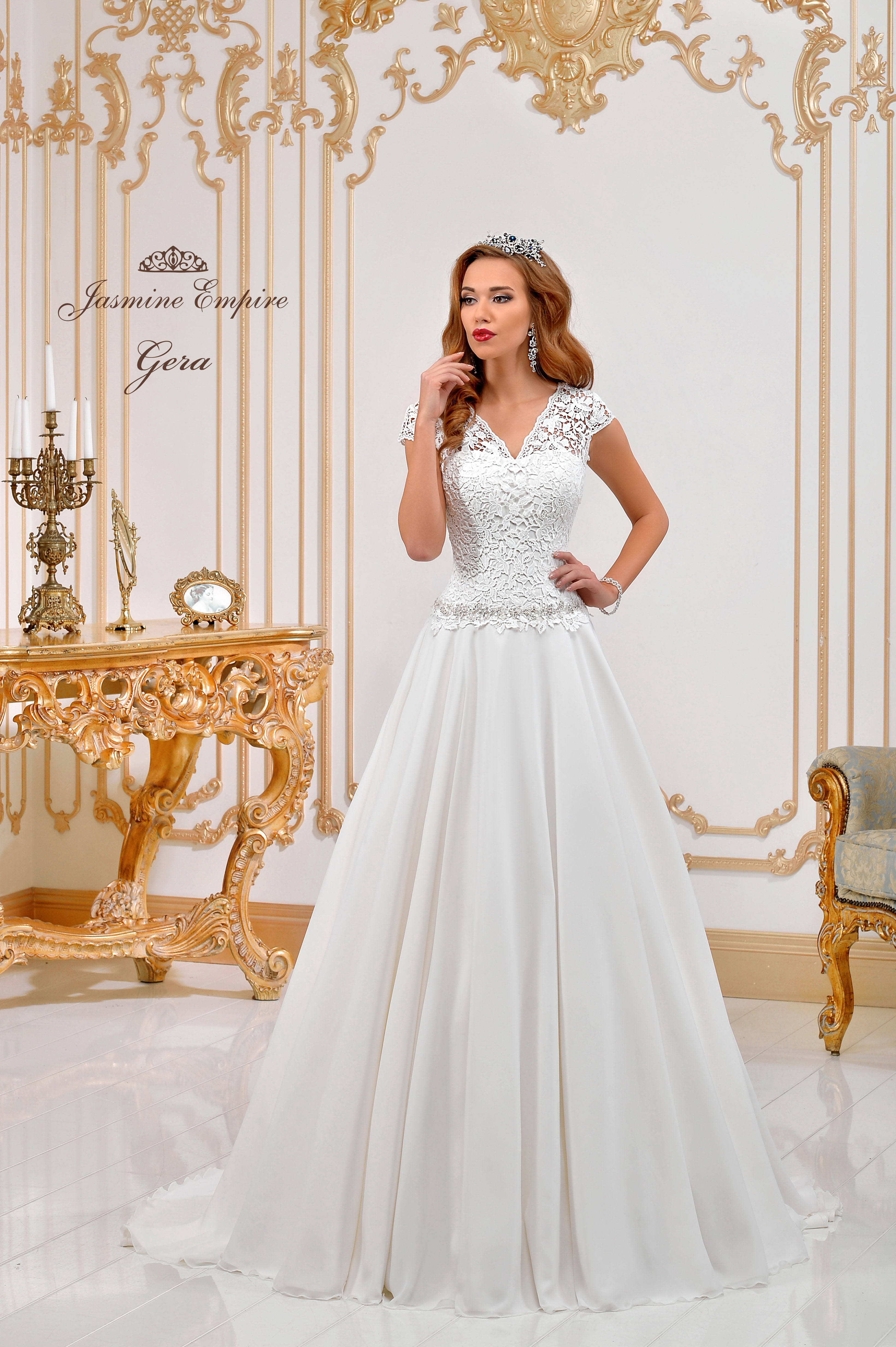 Wedding Dress Gera  1