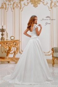 Wedding Dress Gera