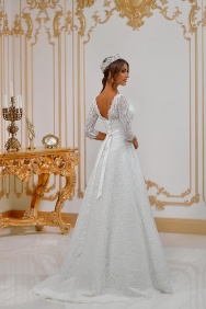 Wedding Dress Lanesta