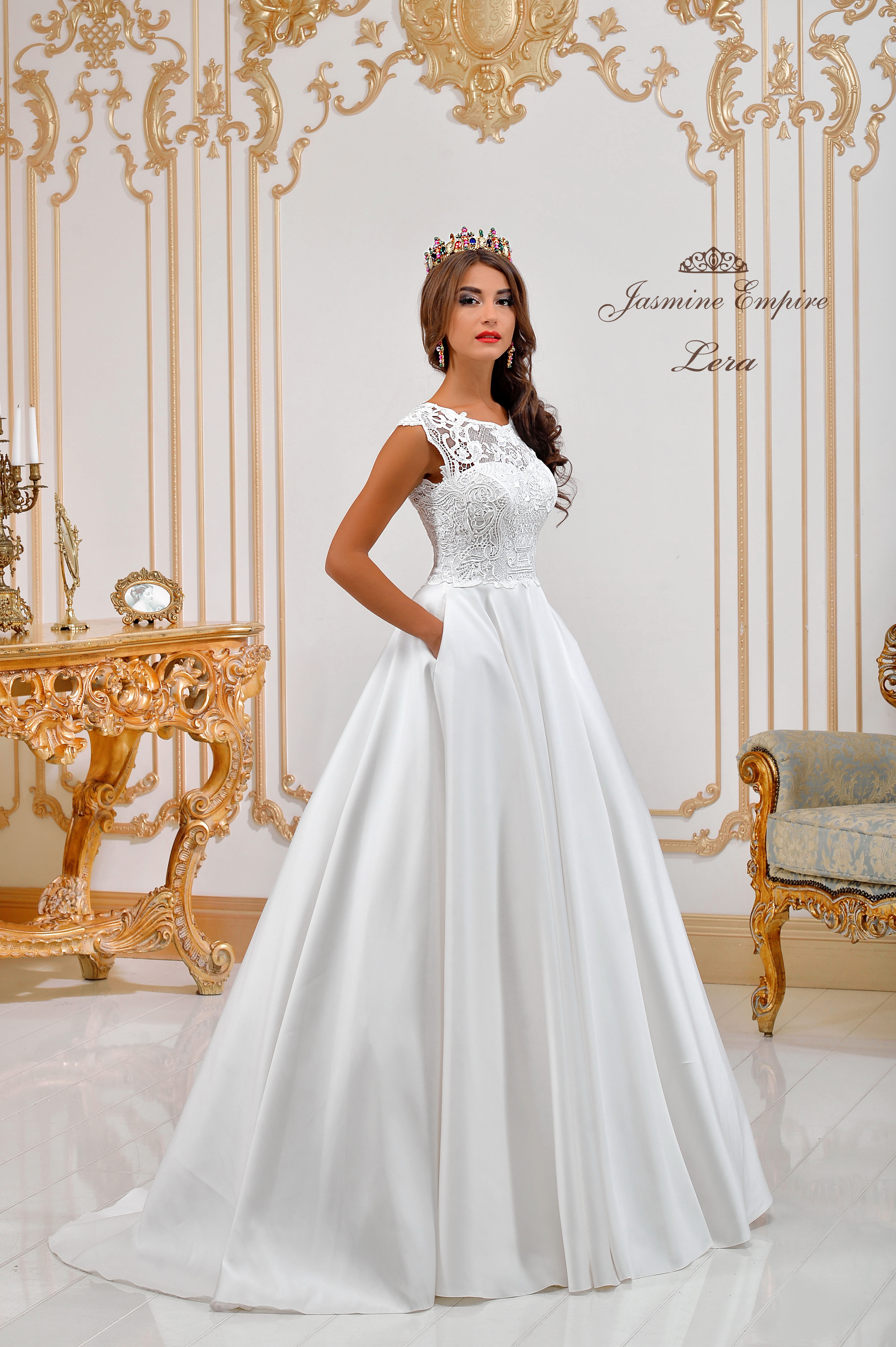 Wedding Dress Lera  1