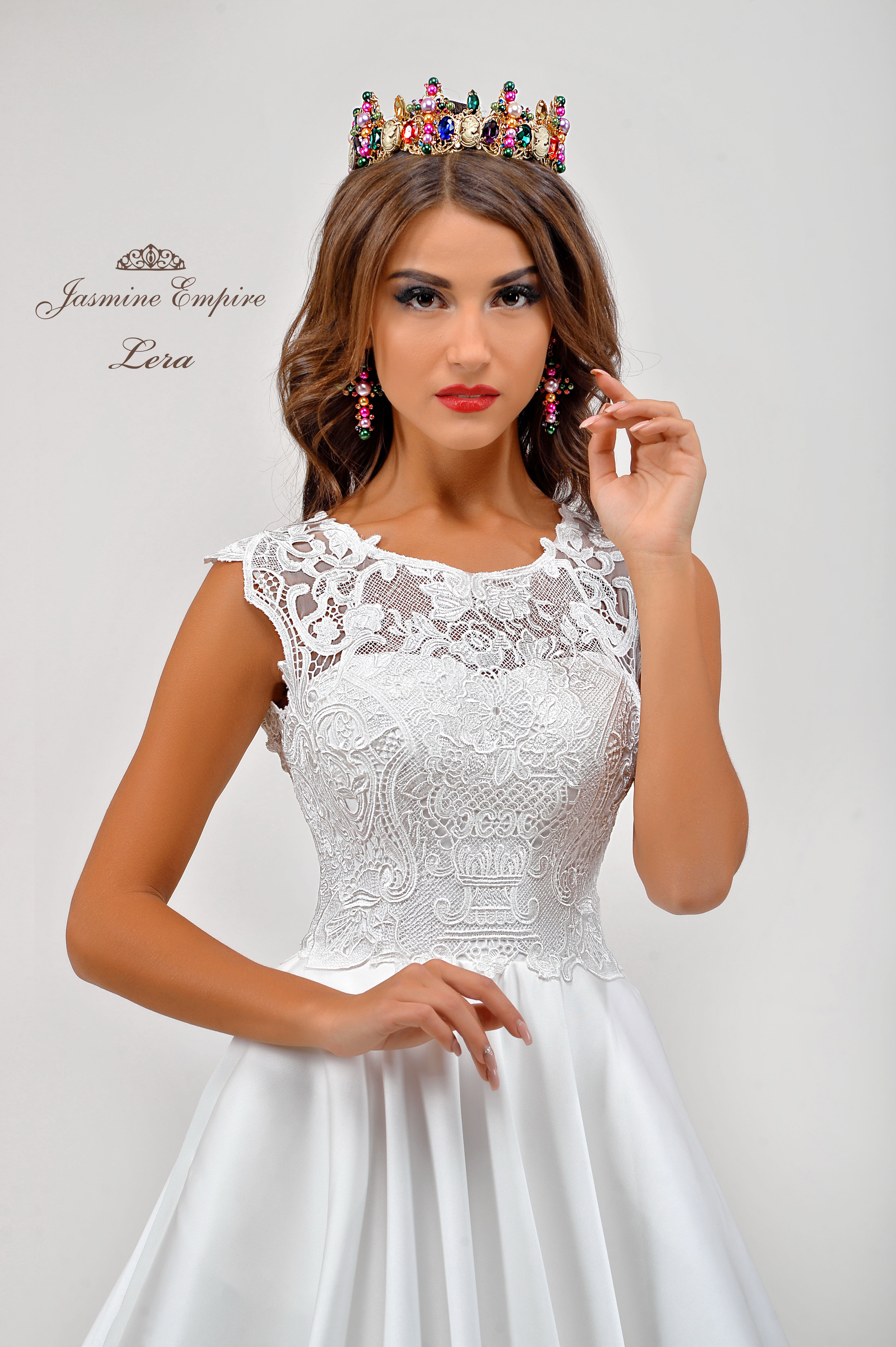 Wedding Dress Lera  2