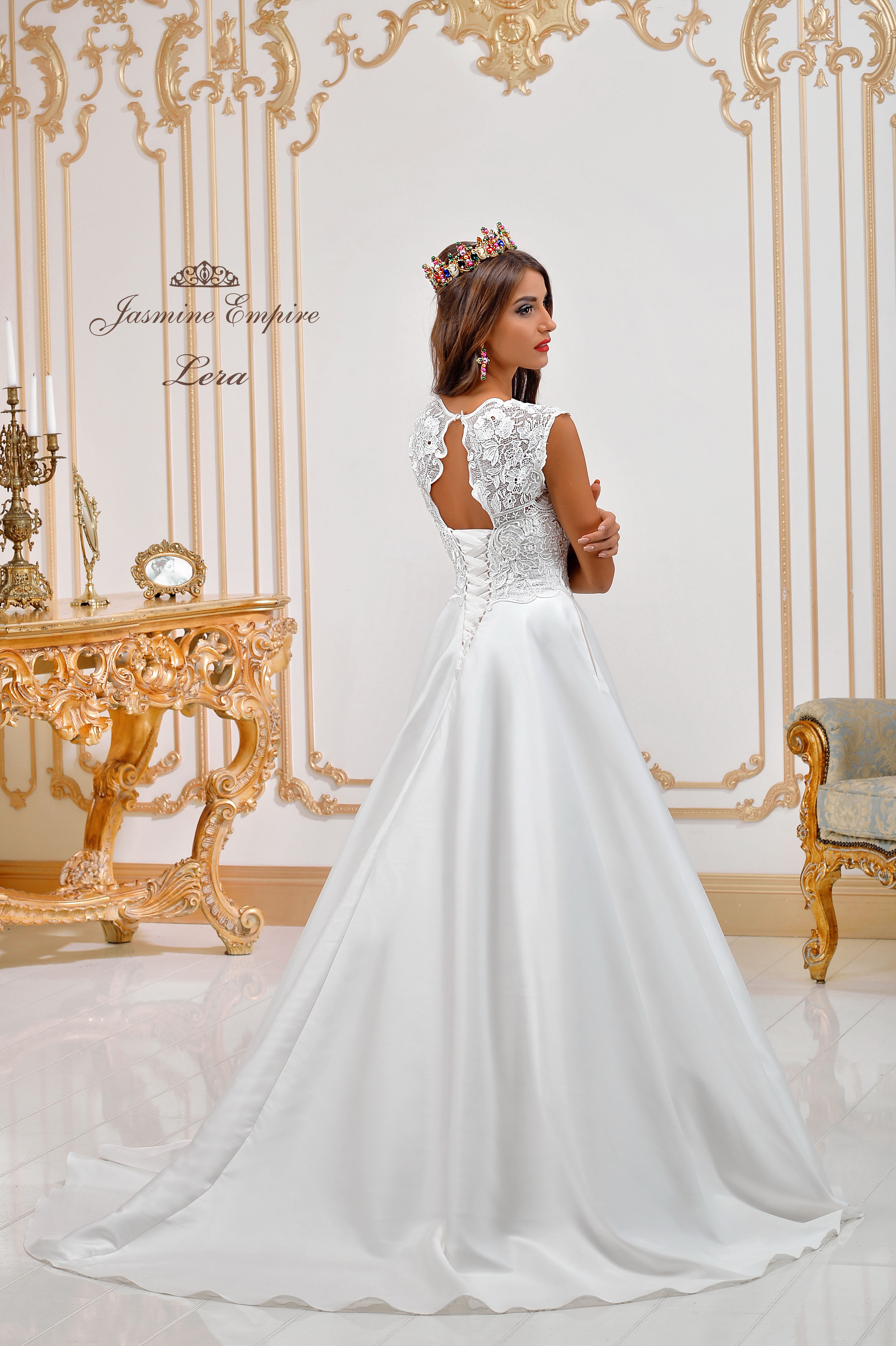 Wedding Dress Lera  3