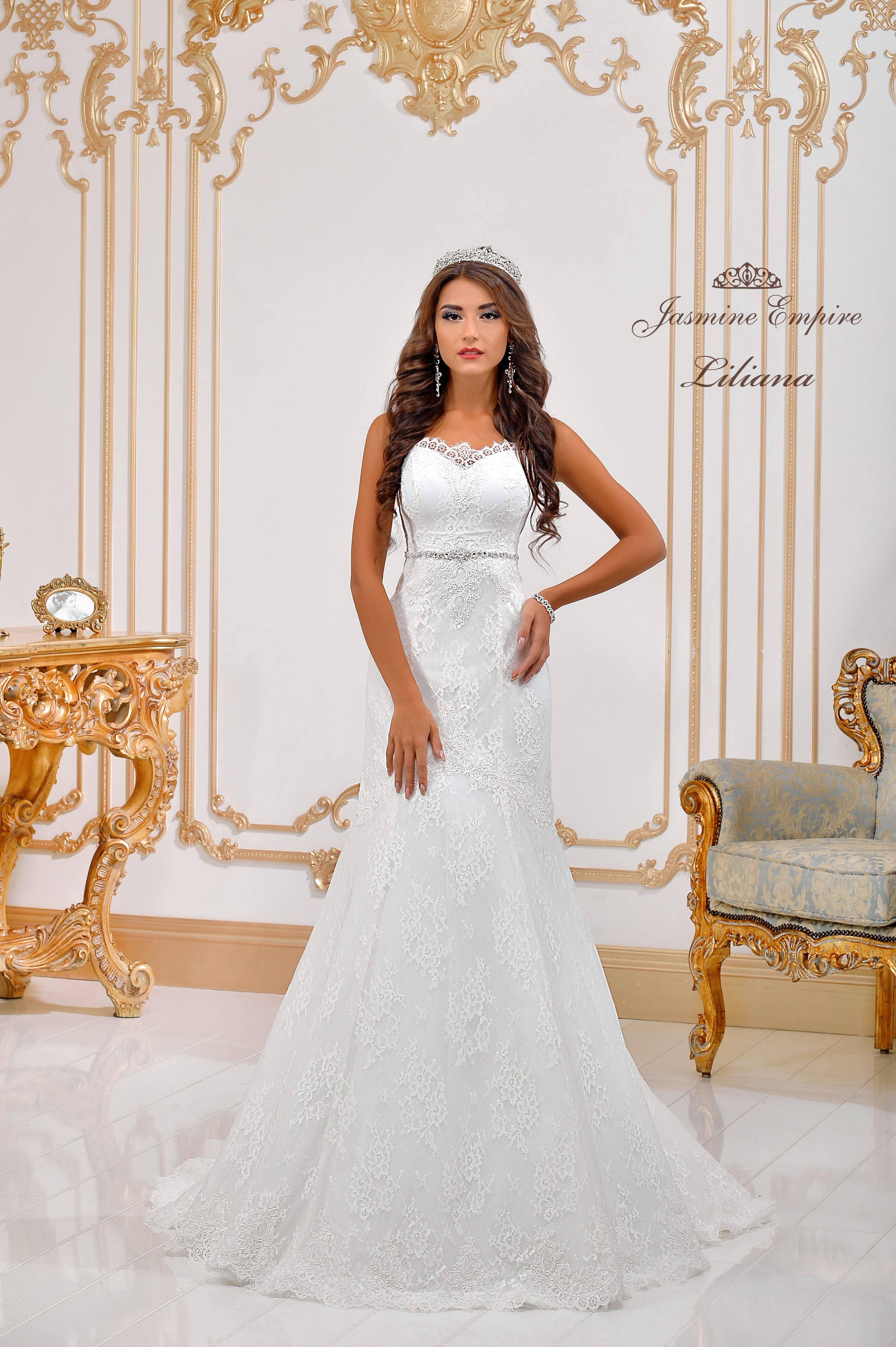 Wedding Dress Liliana  1