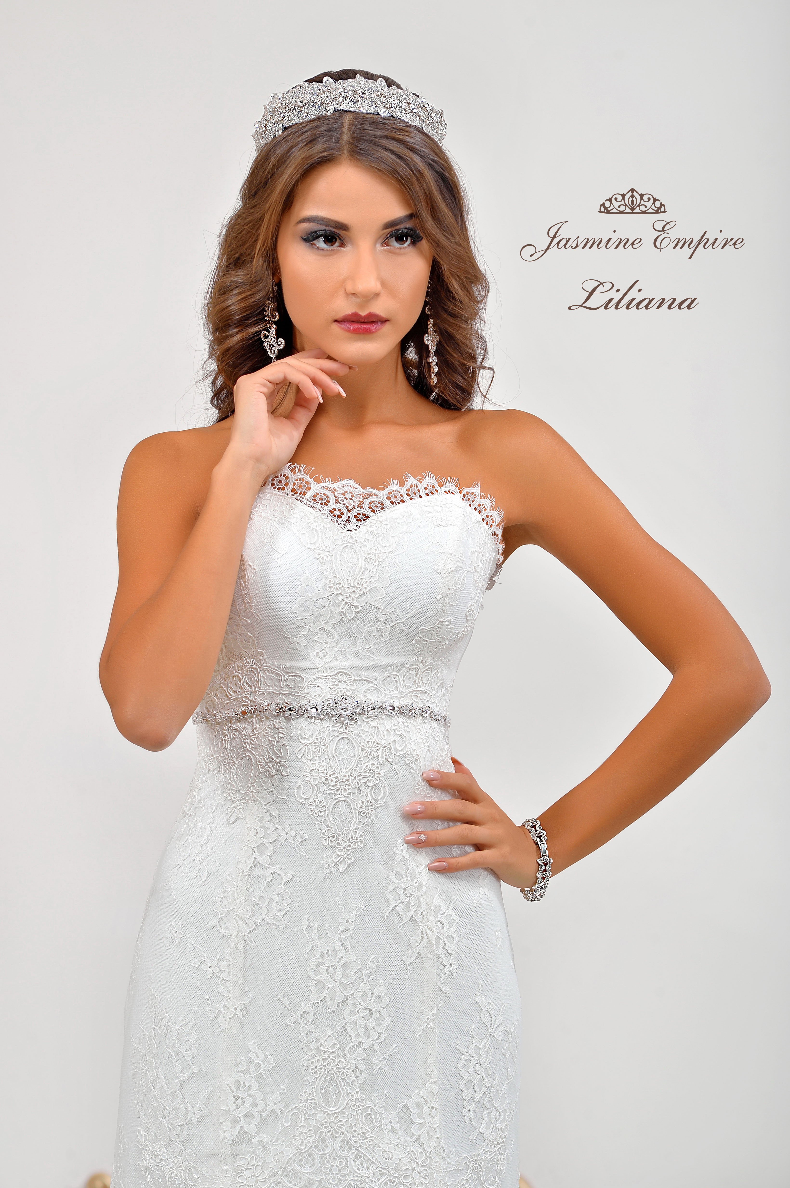 Wedding Dress Liliana  2