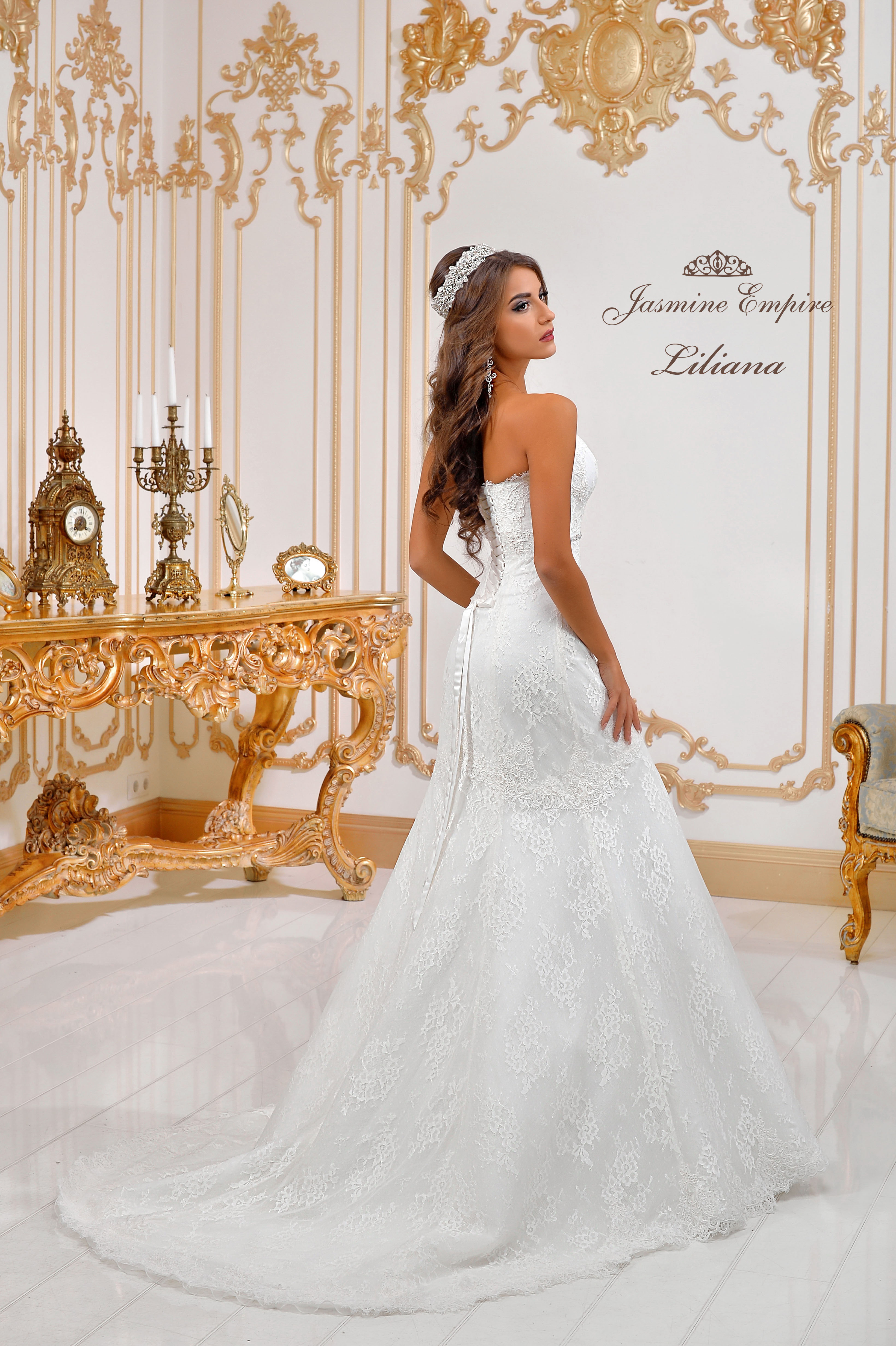 Wedding Dress Liliana  3
