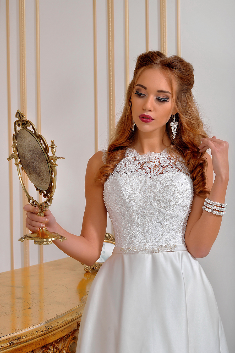 Wedding Dress Meit  2