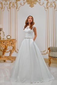 Wedding Dress Rosita