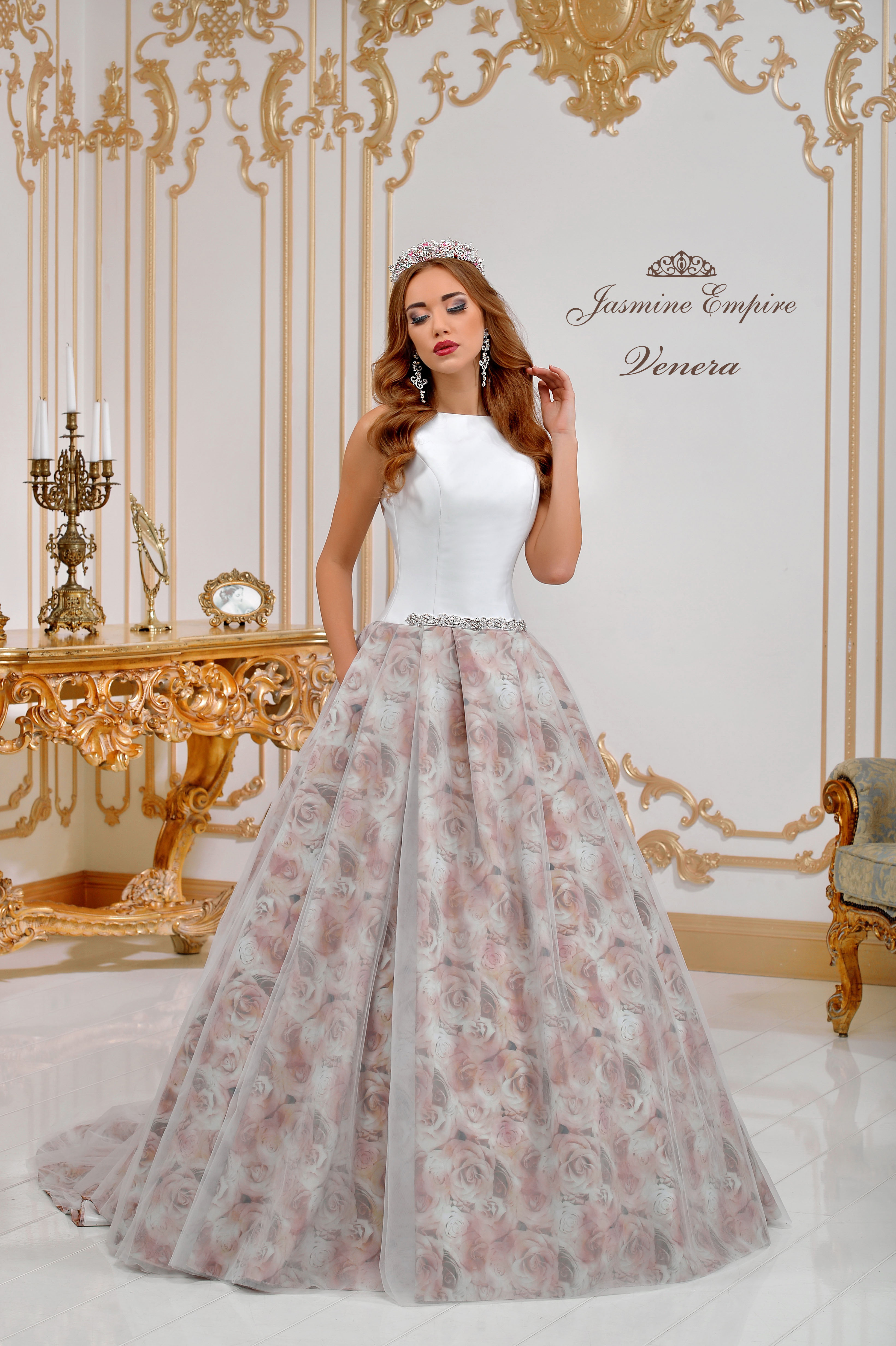 Wedding Dress Venera  1