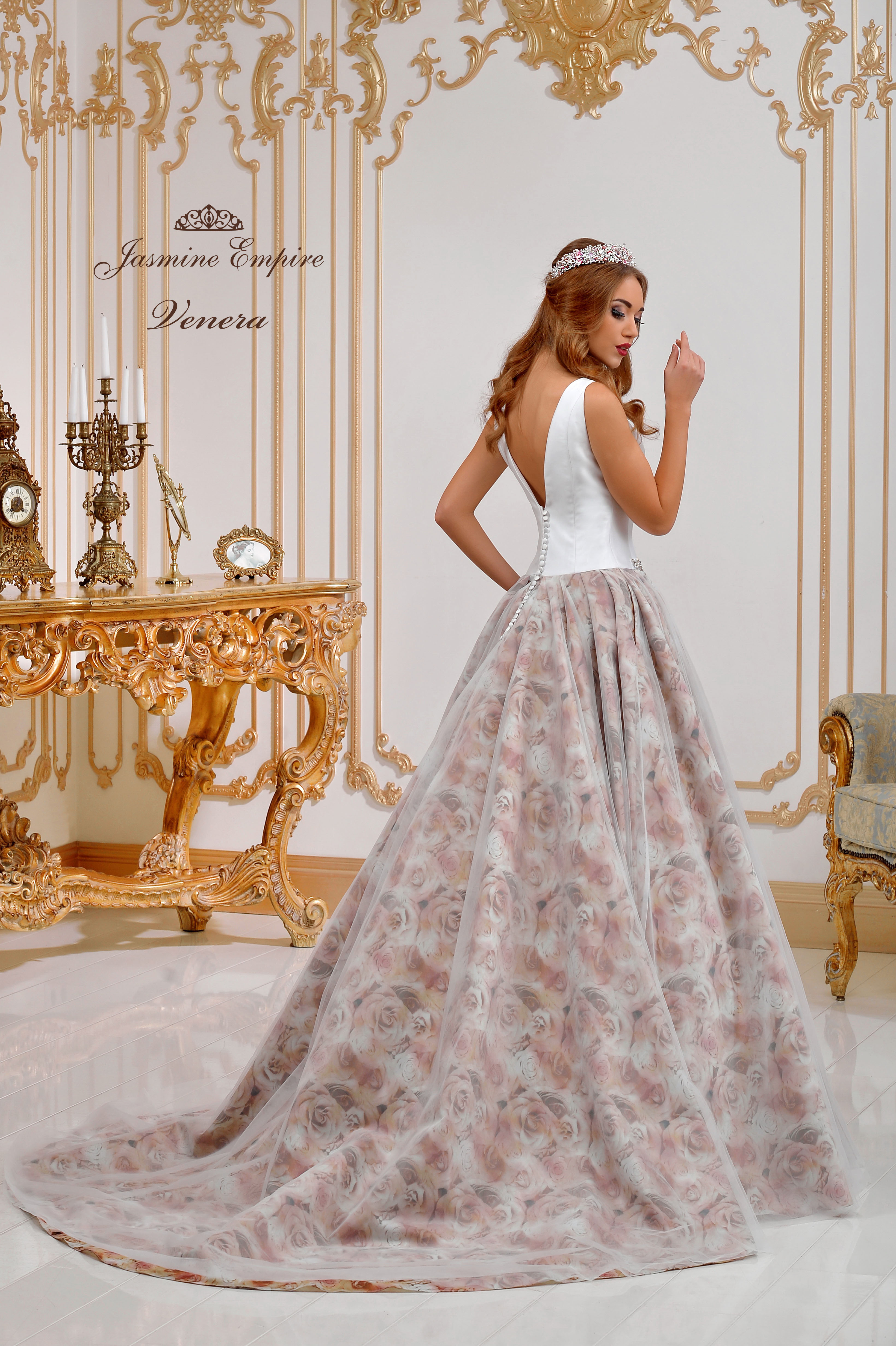 Wedding Dress Venera  3