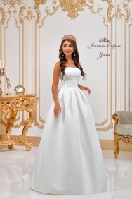 Wedding Dress Zara