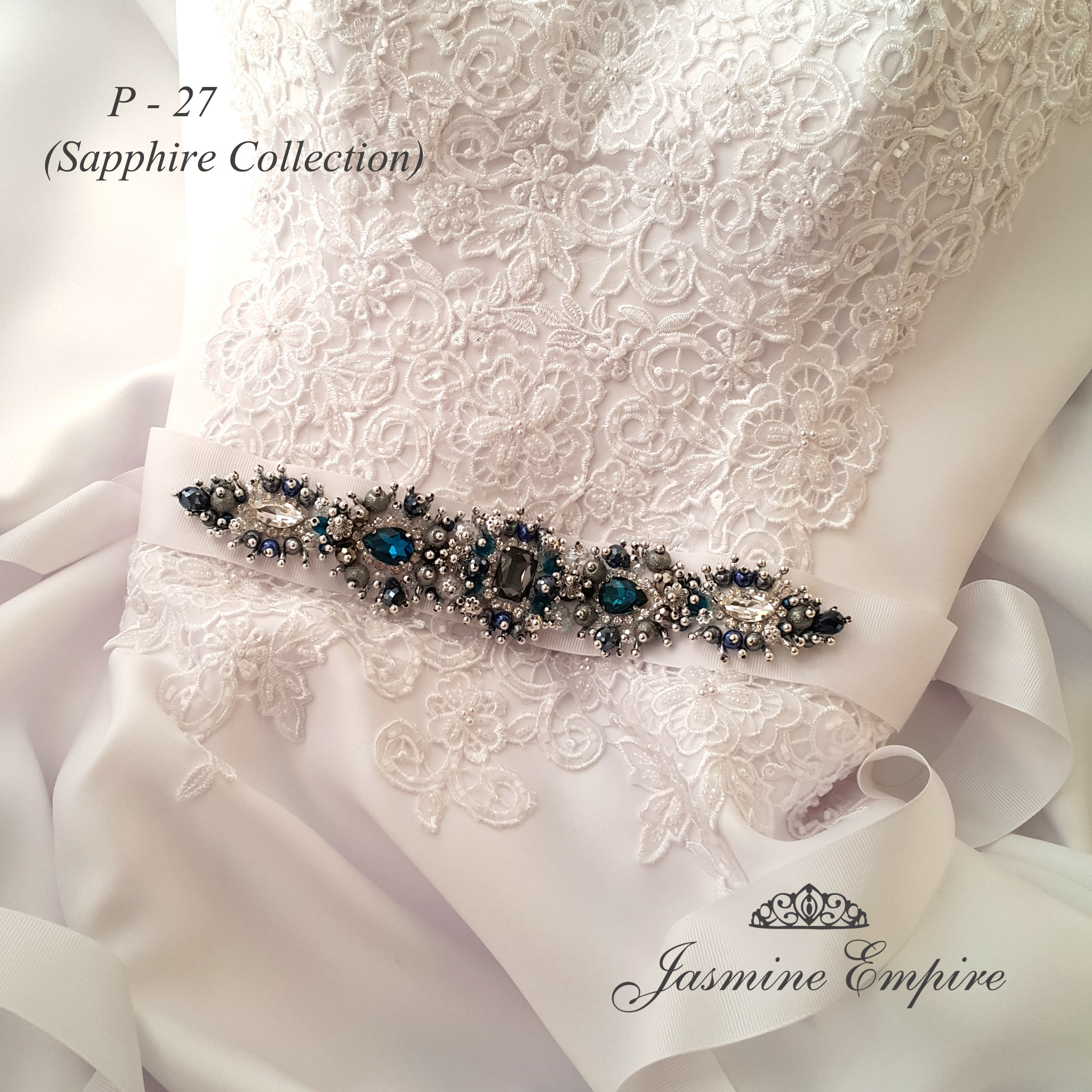 Accessory P 27 for the bride Foto 2