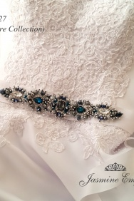 Accessory P 27 for the bride Foto