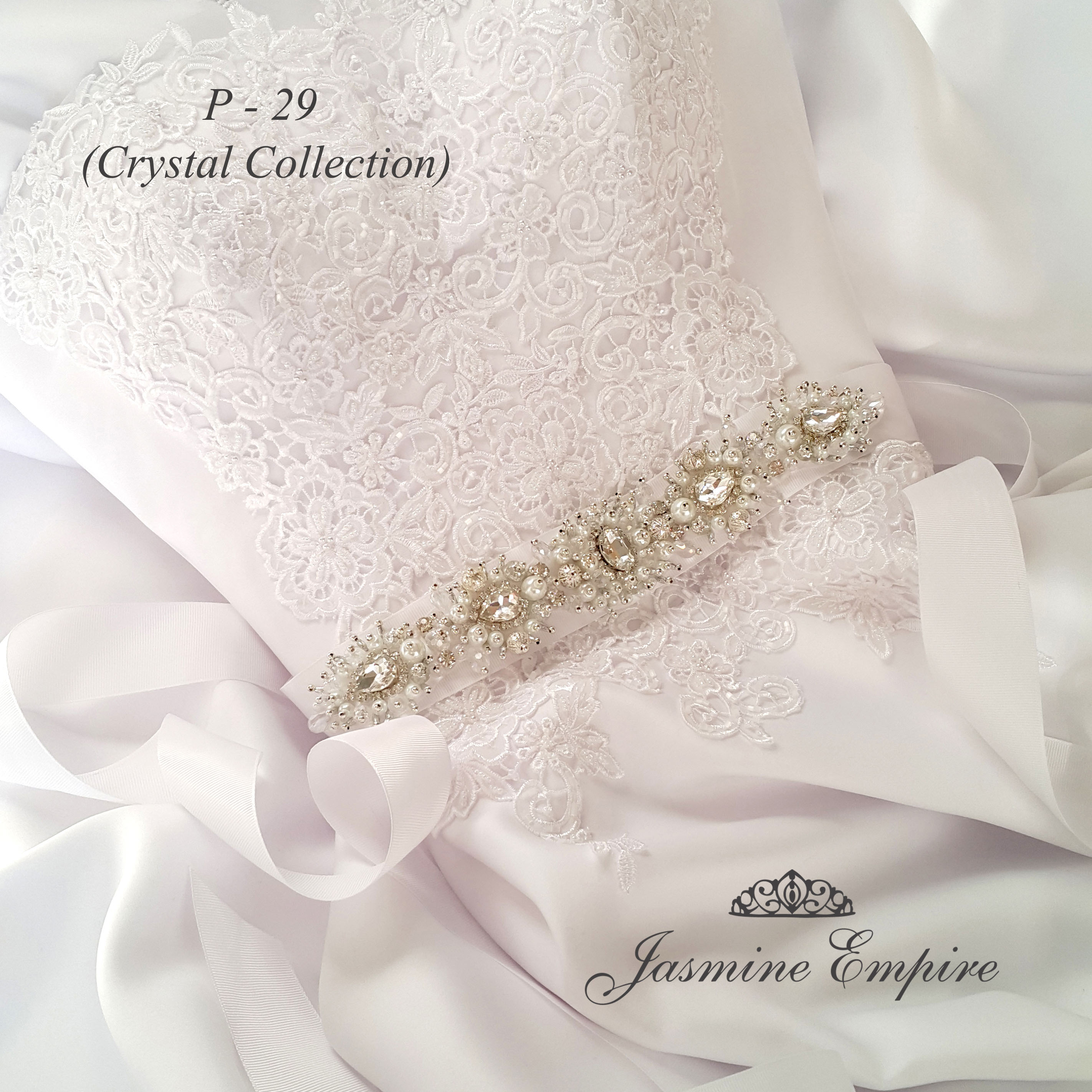 Accessory P 29 for the bride Foto 2