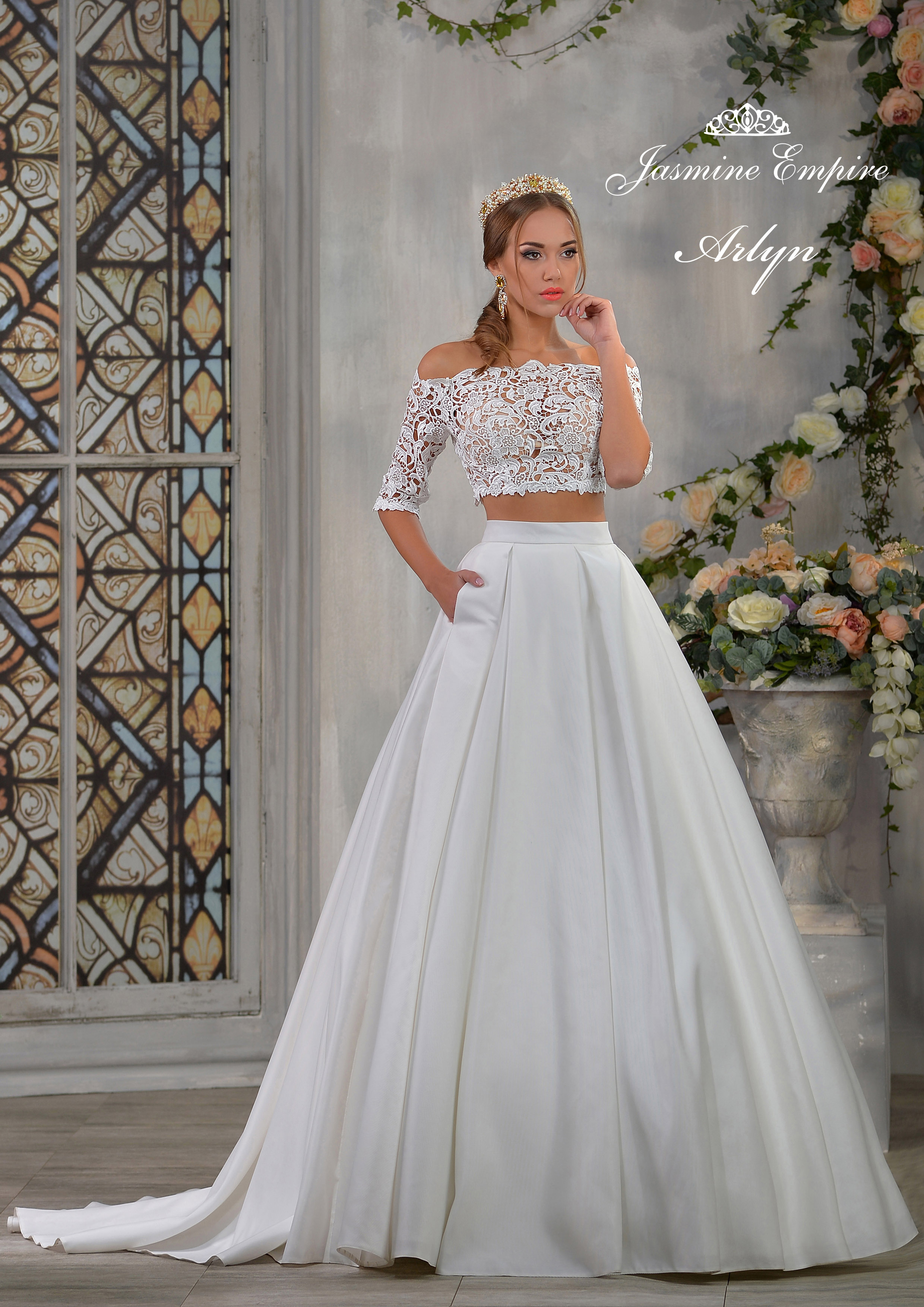 Wedding Dress Arlyn  1