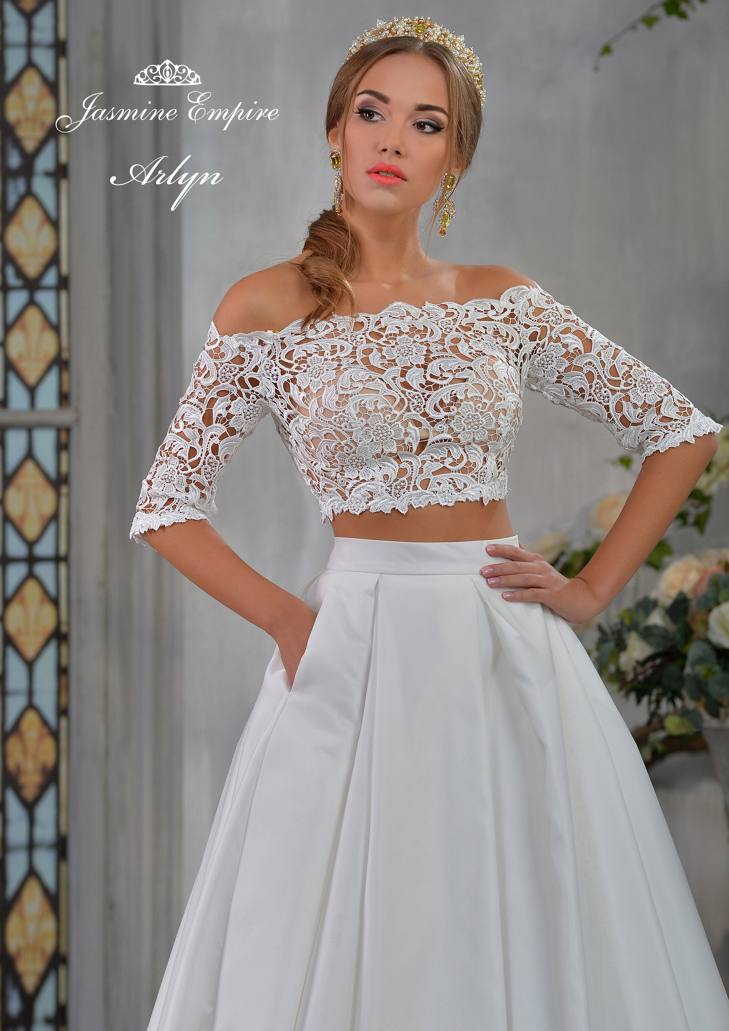 Wedding Dress Arlyn  2