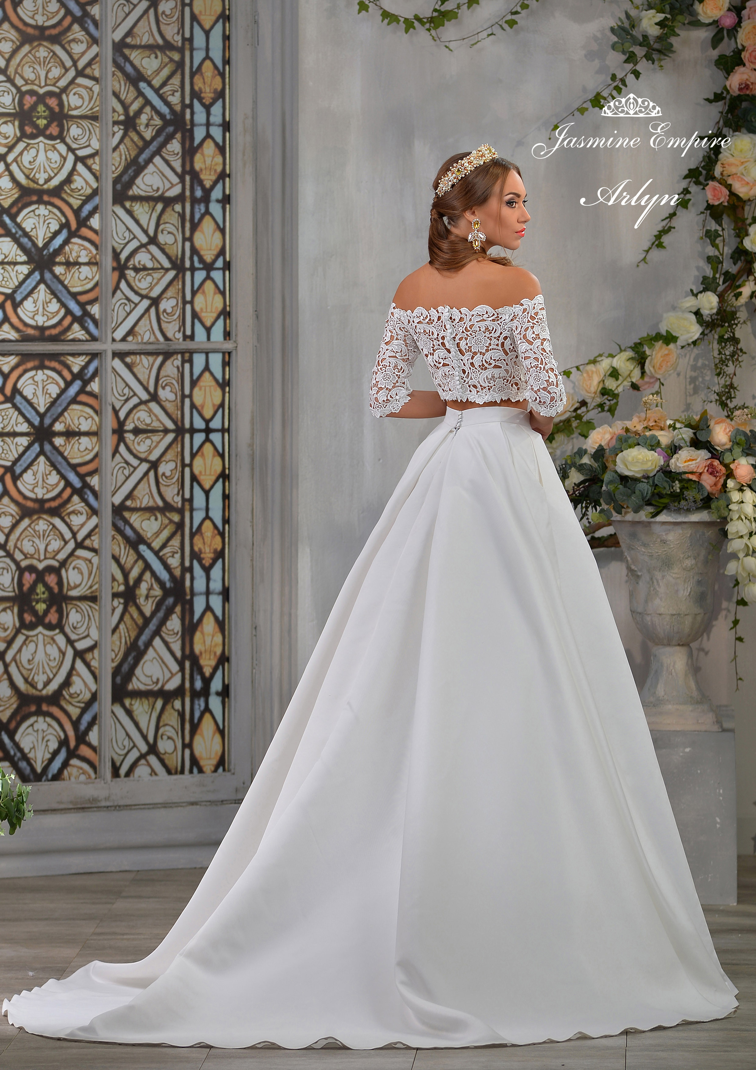 Wedding Dress Arlyn  3