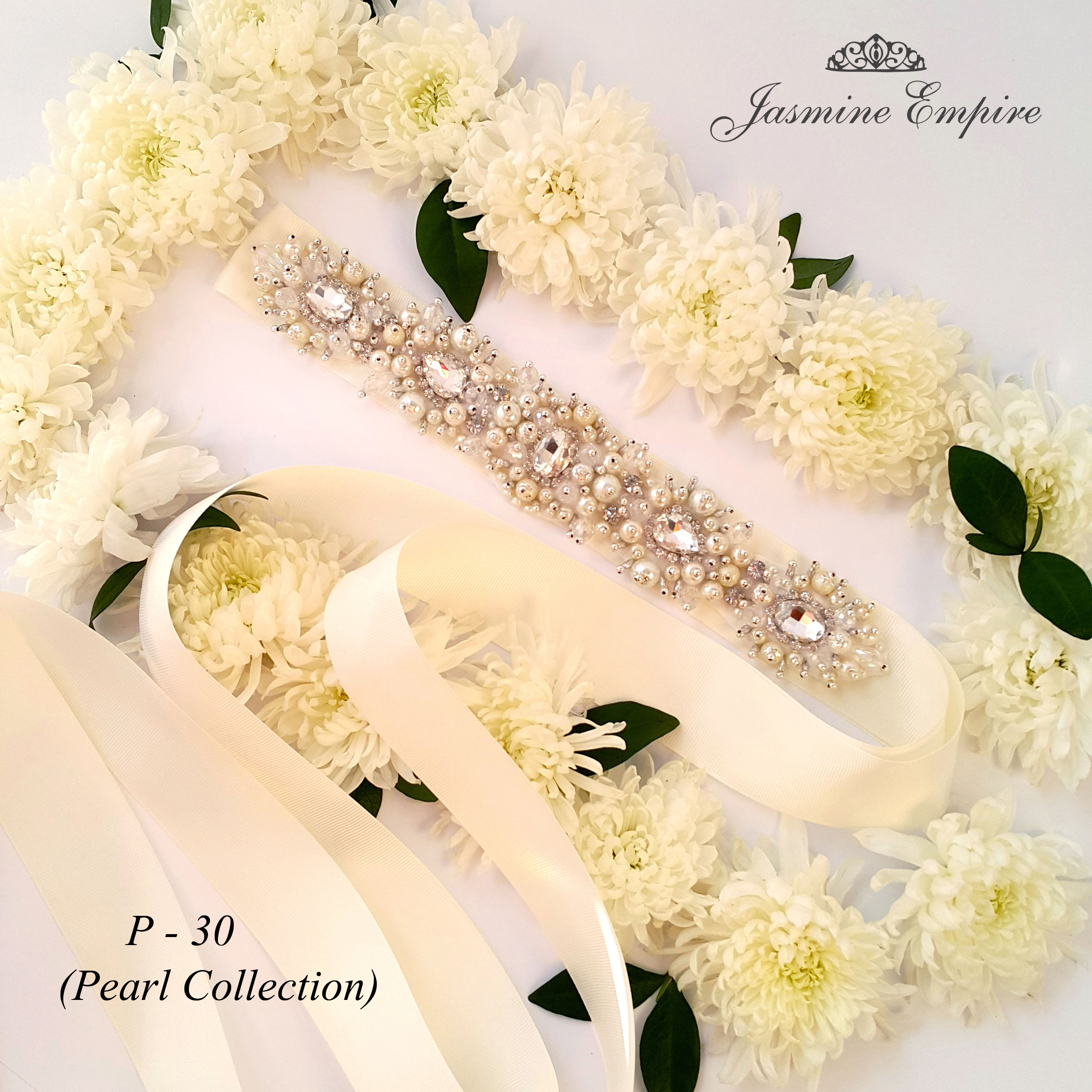 Accessory P 30 for the bride Foto 2