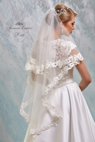 Accessory F-47 for the bride Foto