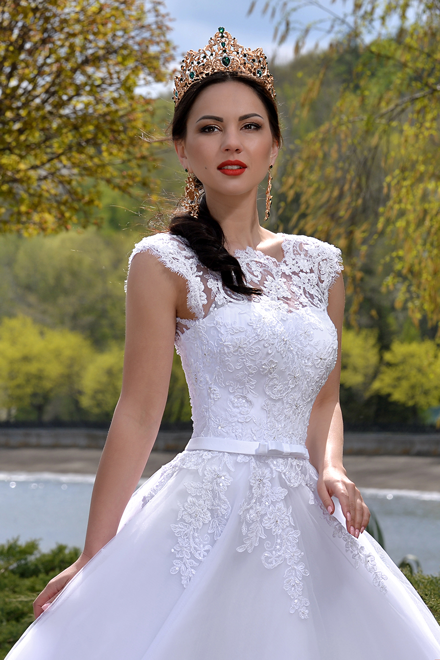 Wedding Dress Anetta  2