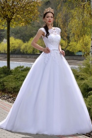 Wedding Dress Anetta