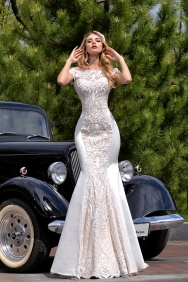 Wedding Dress Beatris