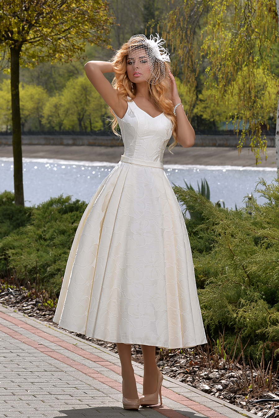 Wedding Dress Dominika  1