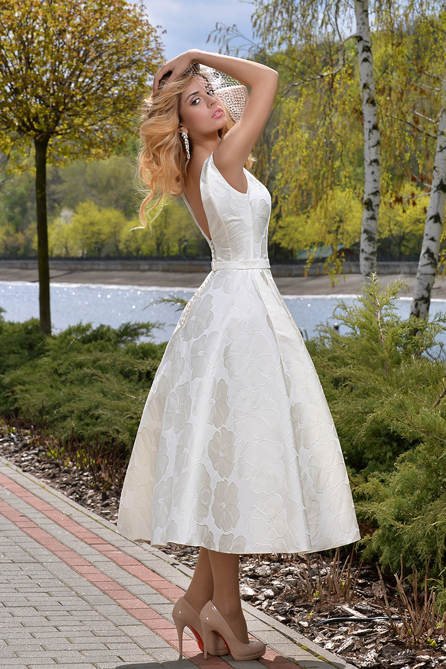 Wedding Dress Dominika  3