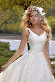 Wedding Dress Dominika